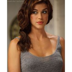 Adrianne Palicki Photos ❤ liked on Polyvore featuring adrianne palicki