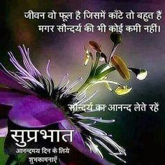 Morning Prayer Quotes, Morning Prayers, Good Morning Flowers, Good Morning Images, Cute Good Night, Good Day, Hindi Quotes, Quotations, Good Morning Massage