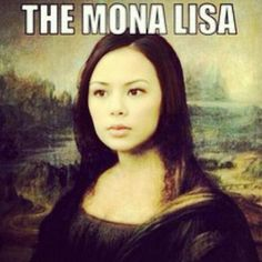 I hope they make one of these paintings 😂 pll pretty little liars prettylittleliars tp theperfectionists monavanderwaal monalisa Pretty Little Liars Meme, Pretty Meme, Pll Quotes, Pll Memes, Pll Frases, Freelee The Banana Girl, Vampire Diaries, Janel Parrish, Wattpad