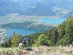 Sport & Wellness Hotel Cristallo #biken #holiday #urlaubindenbergen #bikeparadies #alpen