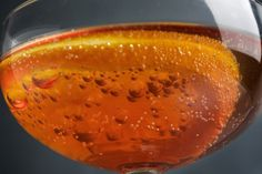 Cranberry-Ginger Pun