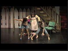 ▶ The House on Mango Street - A Select Scene (2/3) - YouTube