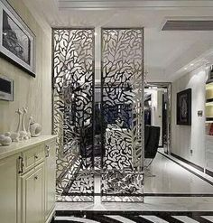 Unusual Room Divider Ideas for Small Space