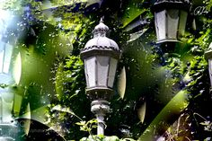 Lantern by alexandrapetkovsecond Abstract Photography #InfluentialLime