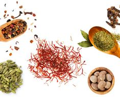 The Spice Hunter | Your Spice Journey Begins Here