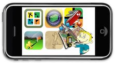Top 5 iPhone Apps For Geocaching