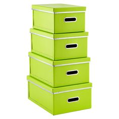 Our Store Anywhere Boxes make it easy to organize your holiday trimmings!