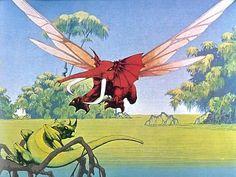Roger Dean artwork - Progressive Rock Music Forum - Page 1 Fairytale Creatures, Roger Dean, Funky Art, Progressive Rock, Soul Art, Great Paintings, Fantasy Illustration, Art For Art Sake, Illustrations And Posters