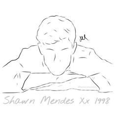 shawn mendes stitches fanart - Yahoo Image Search Results