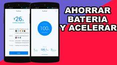 Acelera y ahorra batería en tu Android con Purify