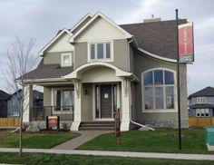 Classic estate home  www.cooperscrossing.ca  #coopersairdrie
