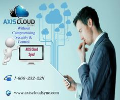 Secure of cloud file sharing services