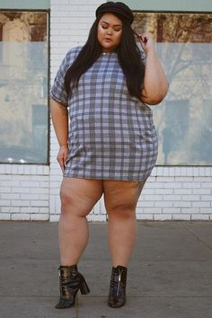 35 Easy To Copy Summer Outfits Curvy Women Can Pull Off | FASHIONTERA