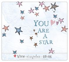 You are a star [no.354 of 365]