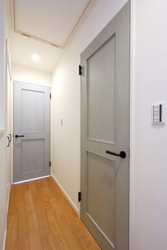 ドア 建具 扉 リクシル LIXIL ファミリーライン |ジェネシスの施工写真 東京・吉祥寺でインテリアや暮らしをデザインする家創りをご提案しています。