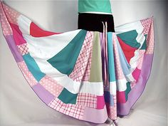 Hey, I found this really awesome Etsy listing at https://www.etsy.com/ru/listing/227691913/upcycled-clothing-patchwork-skirt-hippie