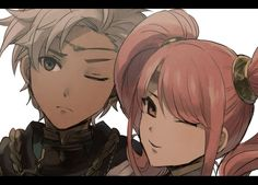 Boey and Mae