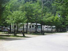 Yogi Bear's Jellystone Park at Sturbridge, Massachusetts, United States - Passport America Discount Camping Club