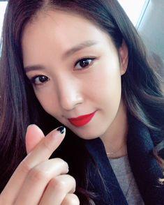 "59.5k Likes, 663 Comments - BoA (@boakwon) on Instagram: ""고마웠어요~~ #원샷투샷 빠잉~ """