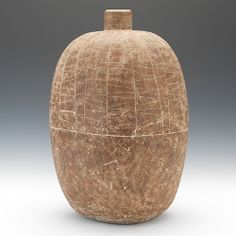 Claude Conover (American, 1907-1994) #pottery #auction