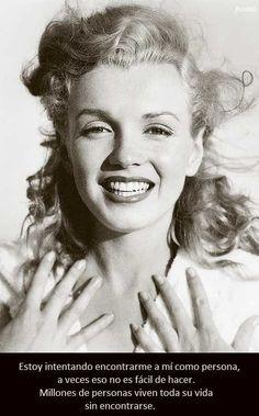 31 Frases de Marilyn Monroe - Estos son los Mejores !