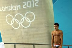 Tom Daley Photo - Tom Daley Preps for the Olympics