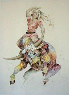 let it ride Taurus