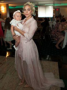 Gaga and Sistilia