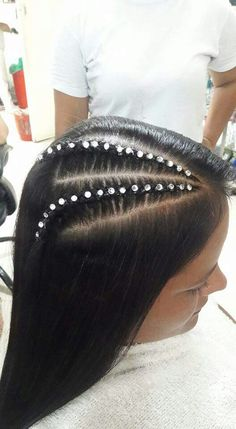 Braids, Barbie, Hair Beauty, Bullet Journal, Hairstyles, Baddie Hairstyles, Make Up Tutorial, Curls, Ladies Accessories