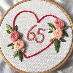 Modern Embroidery, borduren, stickerei, bordados, handmade  Sanne Carlijn (@stitching.student) • Instagram photos and videos