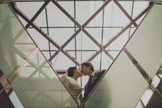 Ana & Javi. (Spa - Hotel Macià Real De La Alhambra) #wedding #boda #love #weddingcouple #granada