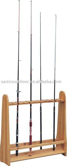 Fishing holder/Fishing Rod Rack/Fishing shelf /Display Rack/Fishing