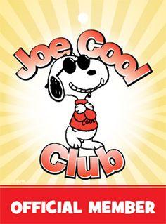 Joe Cool Club | Worlds of Fun, Kansas City MO
