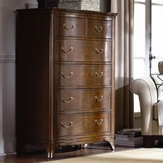 Cherry Grove Drawer Chest by American Drew