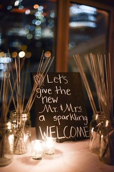 sparklers for wedding;sparklers at wedding; Wedding Week, Fall Wedding, Rustic Wedding, Our Wedding, Dream Wedding, Wedding Wishes, Wedding Signs, Wedding Bells, Wedding Planner