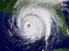 "Prophetic article ""Hurricanes Growing Fiercer with Global Warming"" July 31, 2005"