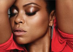 Taraji P. Henson Just Landed a Major Beauty Campaign  - ELLE.com