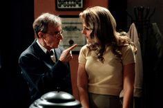 """""""Le Sortilège du scorpion de jade"""" de Woody Allen, programmé le 19/12 à 21h http://www.forumdesimages.fr/les-programmes/magique/le-sortilege-du-scorpion-de-jade"""
