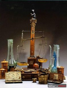Chemistry, Alchemy ! #art