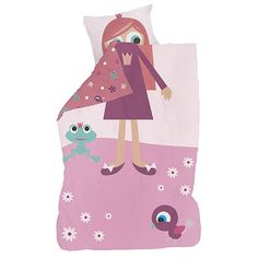 Dekbedovertrek Little Princess 140 x 200 cm. Lifetime Kidsrooms Slaapkenner Theo Bot Dorpsstraat 162 Zwaag www. Linen Bedding, Duvet, Bed Linens, Cyprus Greece, Little Princess, Disney Princess, Cool Beds, Bedroom Themes, New Adventures