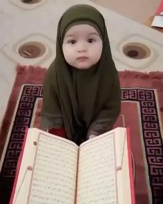 Cute Funny Baby Videos, Cute Funny Babies, Funny Videos For Kids, Cute Kids, Quran Quotes Love, Quran Quotes Inspirational, Islamic Love Quotes, Cute Song Lyrics, Cute Love Songs