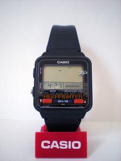Casio Vintage Collection by Super_hectorus ITALIASARDEGNANU | Pocket Calculator Show Forum