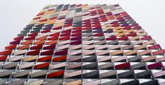 A'BECKETT TOWER by Elenberg Fraser Architecture