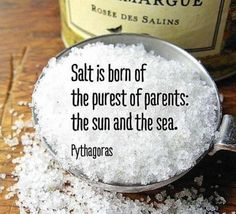 How To Make, Use and Properly Dispose Your Feng Shui Salt Water Cure: The Use of Your Salt Water Cure