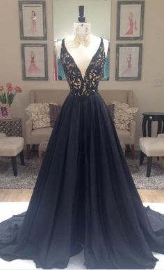 #black #taffeta #prom #party #evening #dress #dresses #gowns #cocktaildress #EveningDresses #promdresses #sweetheartdress #partydresses #QuinceaneraDresses #celebritydresses #2016PartyDresses #2016WeddingGowns #2017HomecomingDresses #LongPromGowns #blackPromDress #AppliquesPromDresses #CustomPromDresses #backless #sexy #mermaid #LongDresses #Fashion #Elegant #Luxury #Homecoming #CapSleeve #Handmade #beading