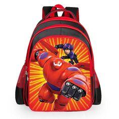 2017 Hot sale new iron man backpack cartoon bags Avengers children boys  school bag kids girls grade book bag pupil ce303c0e39