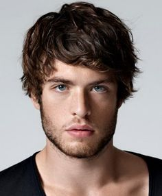 111 Best Curly Man Hair Images Men S Haircuts Haircuts For Men
