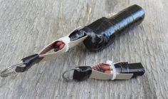 How To Make An Explosive Tripwire Alarm.
