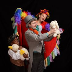 """community theater dolittle images   Dr. Doolittle The Musical"""" @ The Auditorium Theatre, October 25 ..."""