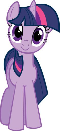 Twilight Sparkle Hugs Vector by kittyhawk-contrail on DeviantArt